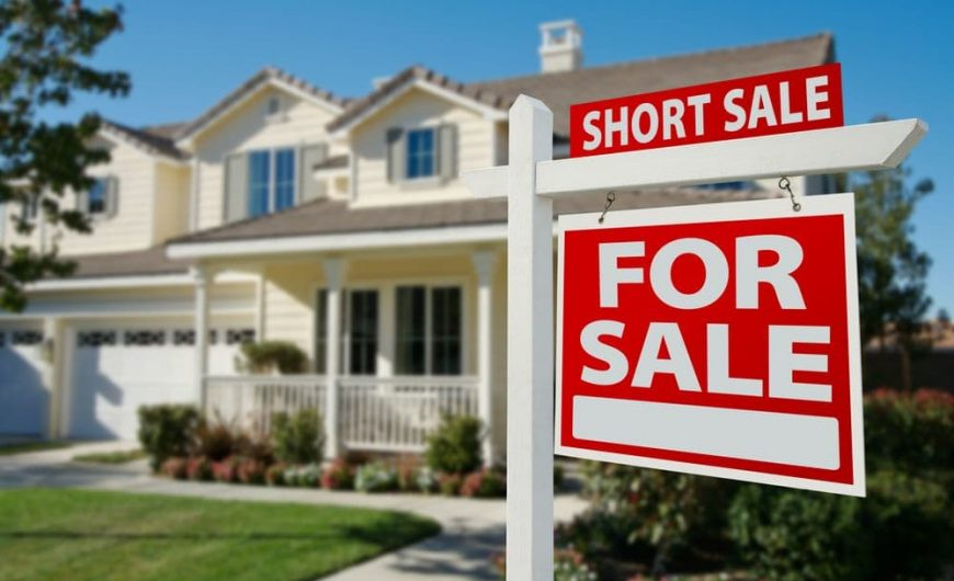 Short Sale Information
