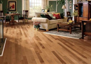 Best flooring for home resale