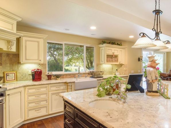 Granite counters effect on home resale value