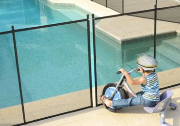 California Pool Fencing Requirements